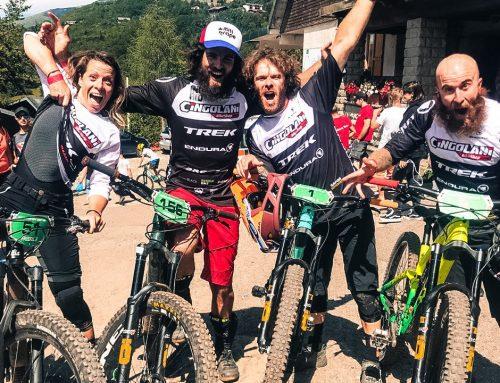 BACK TO RACE – Toscano Enduro Series #1